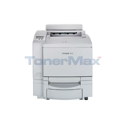 Lexmark C-720dn
